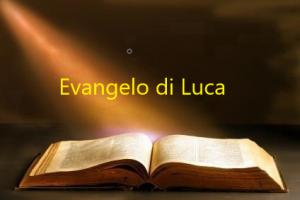Evangelo di Luca